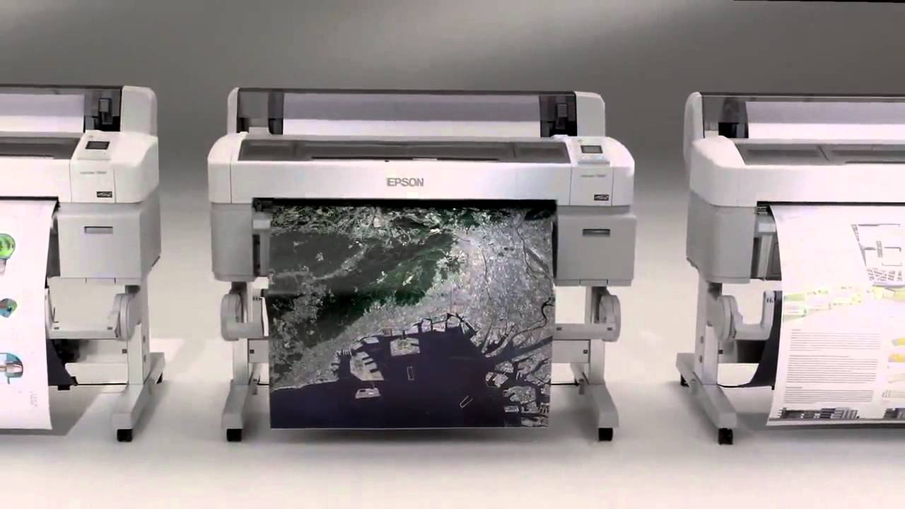 EPSON Proofing Devices - Anderson & Vreeland