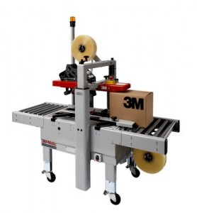 3M-Matic™ 200a3 Case Sealing Systems