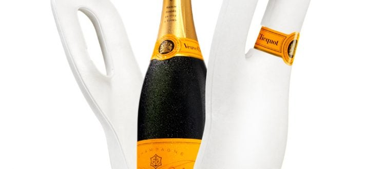 Eco Friendly Champagne Cover